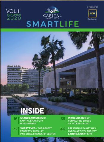 Smart Life (Vol-II September, 2020)